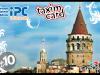 taximcard